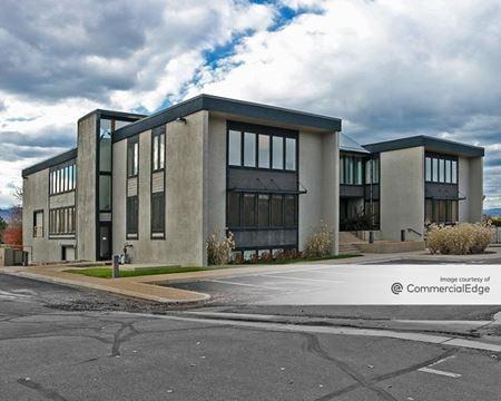 Gunbarrel Tech Center - Boulder
