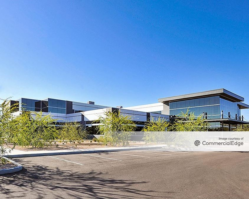 Nexus @ ASU Research Park
