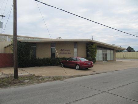 Former Advance Industries - Blytheville