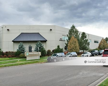 Gunbarrel Business Park - 6450 Gunpark Drive - Boulder