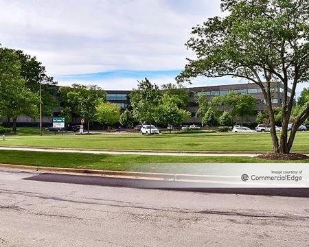 Park Plaza - Naperville