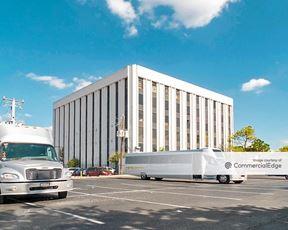 Southwest Atrium Offices Building