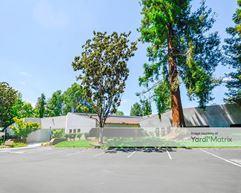 Bering / Zanker Business Park - San Jose