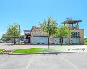 Steck Town Center