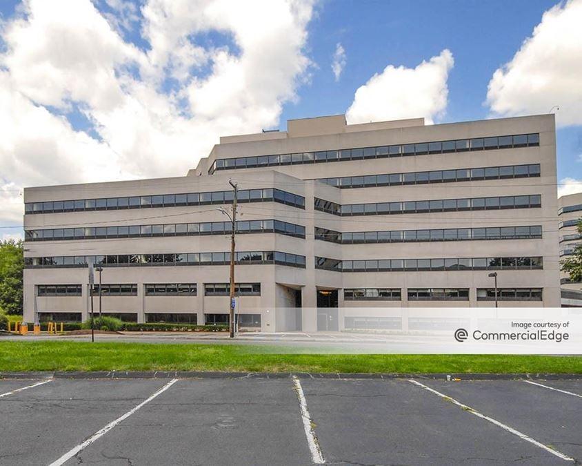 Riverview Square - Building II