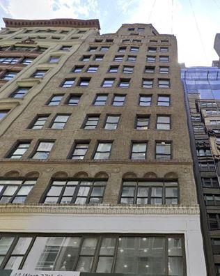 40-42 West 37th Street - New York