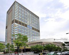 UBS Tower - Nashville
