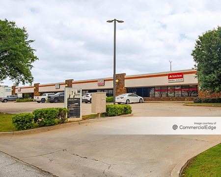 5800 Center - Tulsa