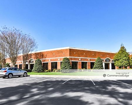 Deep River Corporate Center - Greensboro