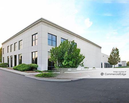 LakeView Corporate Park - 8505 100th Street - Pleasant Prairie