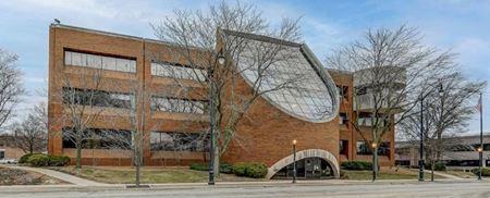 SJR Building - Springfield