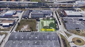 1302 E. 2nd Avenue - Tampa