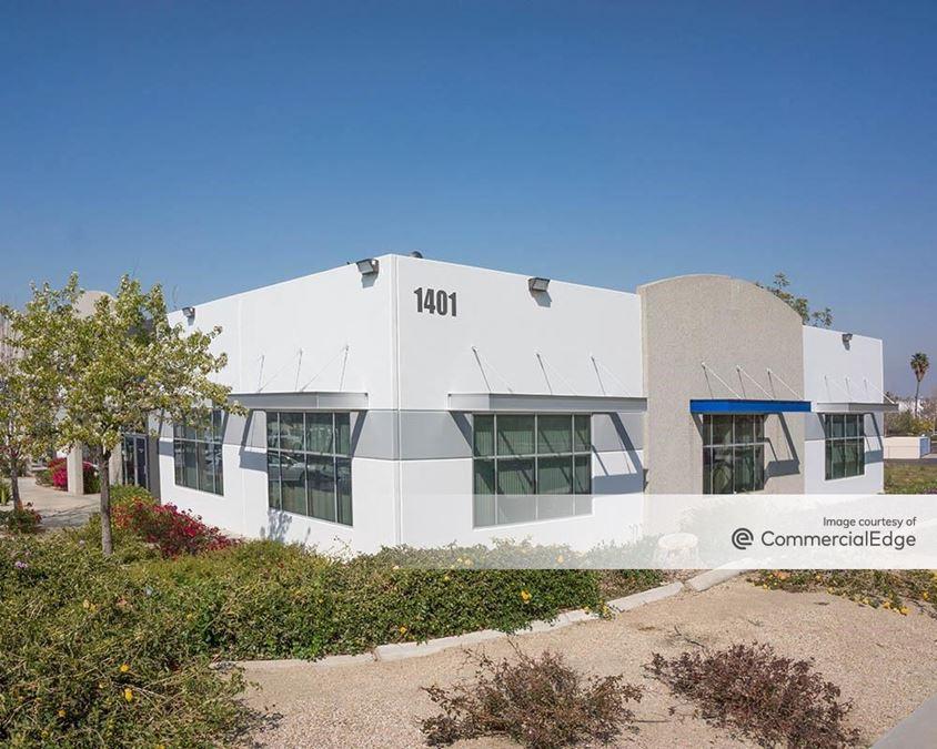 1401 & 1451 Research Park Court