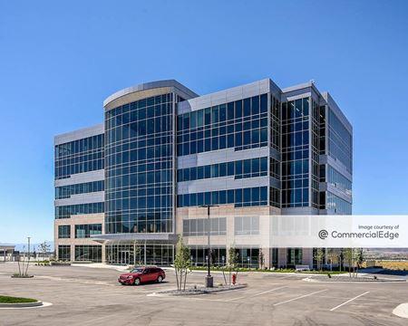 Traverse Ridge Center II - Lehi