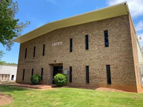 5905 Triangle Drive - Raleigh