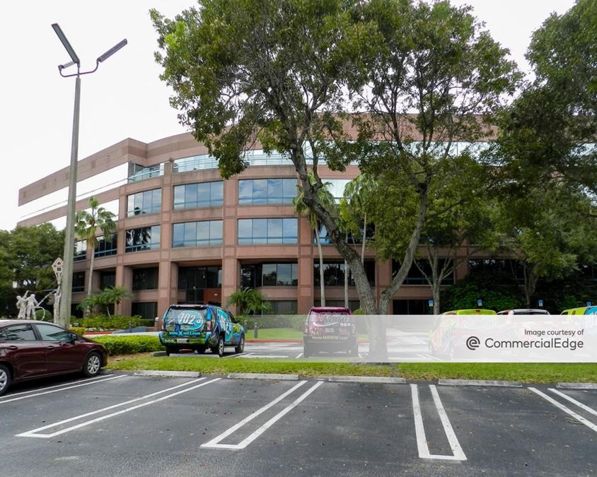 Northpoint Corporate Center