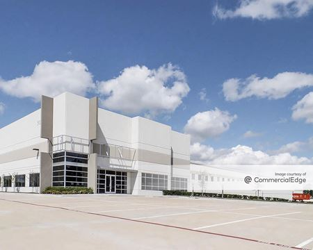 Airtex Distribution Center - Houston