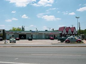 Irving Nursery Center - Irving