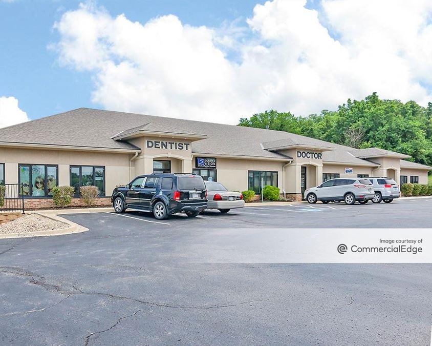 Shawnee West Office Park