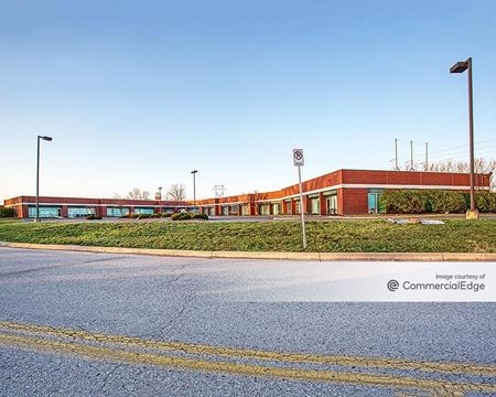 Executive Park Business Center - Kansas City