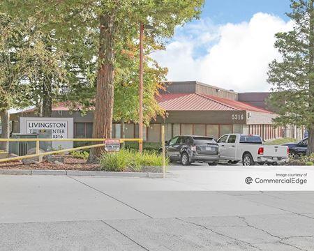 Livingstone Trade Center - North Highlands
