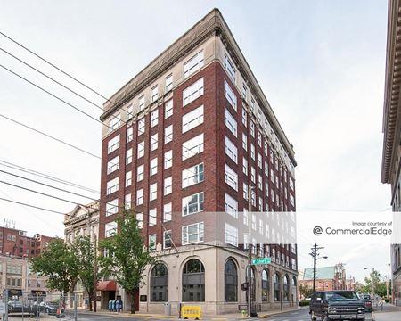 The Lexington Building - Lexington