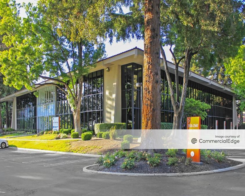 Santa Clara Park at Freedom Center - 3960 & 3970 Freedom Circle