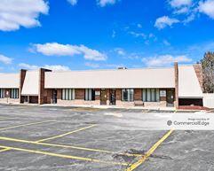 Colony Professional Building - Merrillville