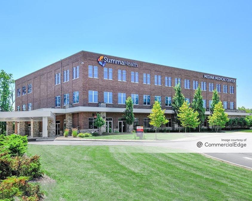 Summa Health Medina Medical Center