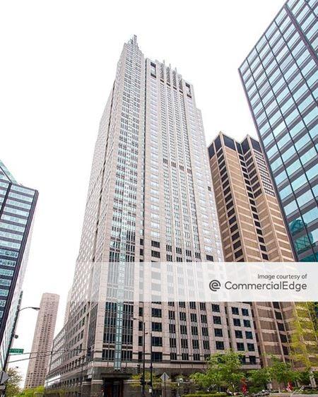 500 West Monroe Street - Chicago