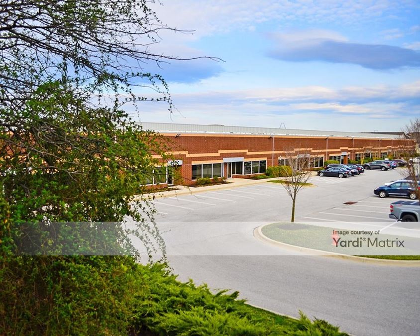 Maple Lawn Corporate Center - 11840 West Market Place