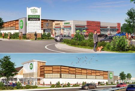 Whole Foods Marketplace - Framingham