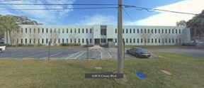 1100 N Cesery Blvd Office Building - Jacksonville