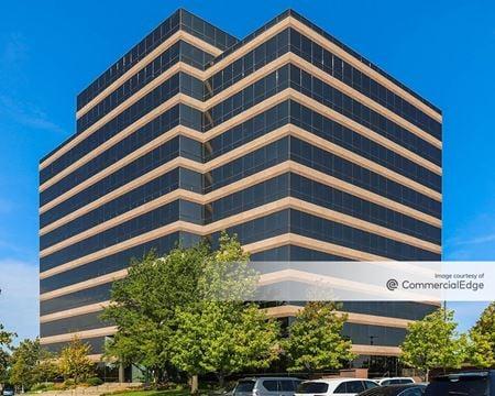 Richmond Plaza - Tulsa