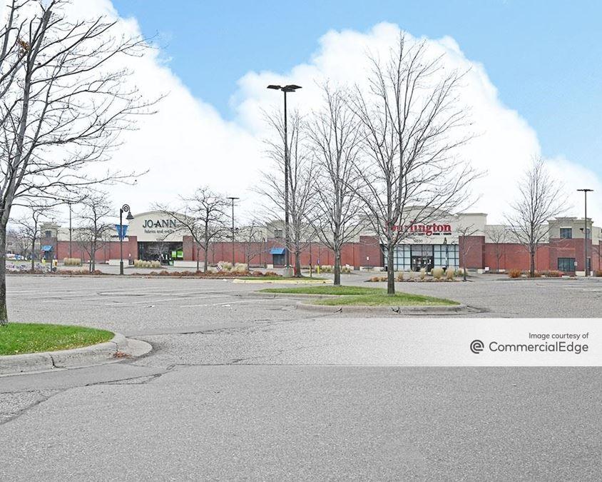 Arbor Lakes Retail Center