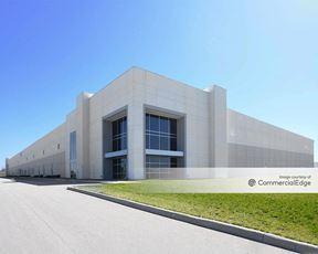 Hebron Logistics Center - Building I & II - Hebron