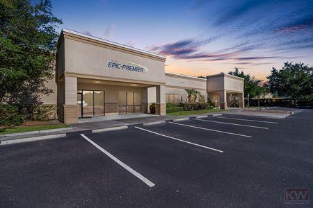 Parkway Corporate Center Office - Lakeland