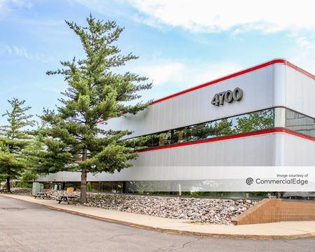 Hannah Technology Research Center - 4700 South Hagadorn Road - East Lansing