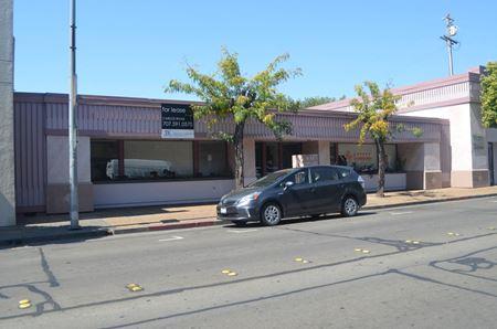 635 Fifth Street - Santa Rosa