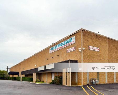 550 Beach Industrial Park - Fort Worth