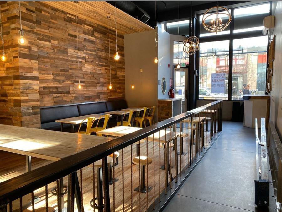 Feldhauser-Baldwin Building Retail