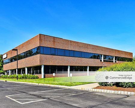 Preakness Valley Office Park - 502 Valley Road - Wayne