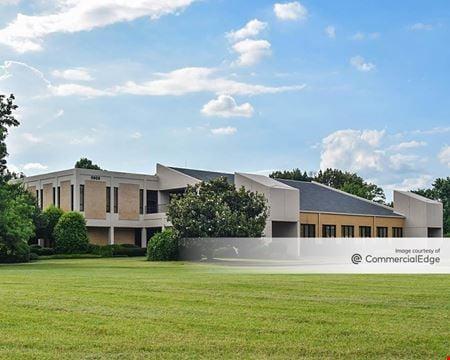 Shelby Oaks Plaza - Memphis