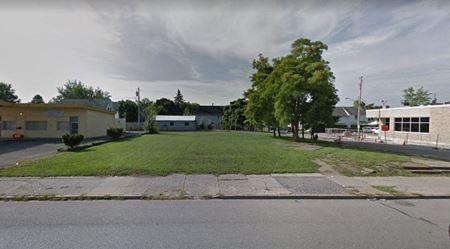 1219 E. Delavan Avenue - Buffalo
