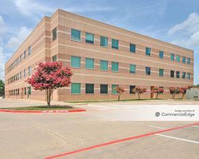 Baylor Garland Campus - Medical Plaza III