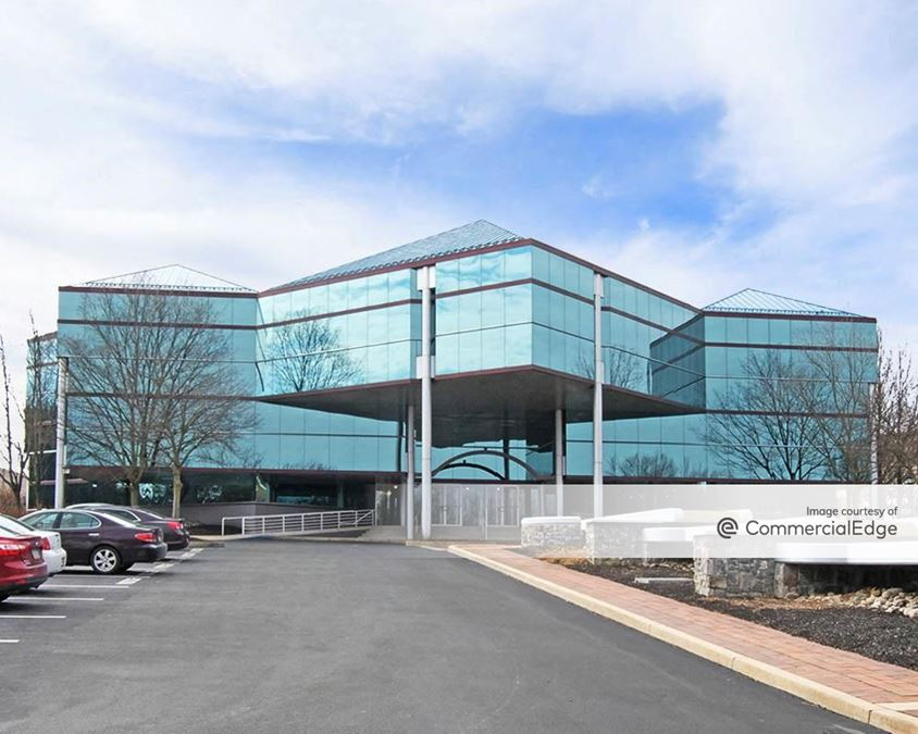Greenfield Corporate Center East - Charter House