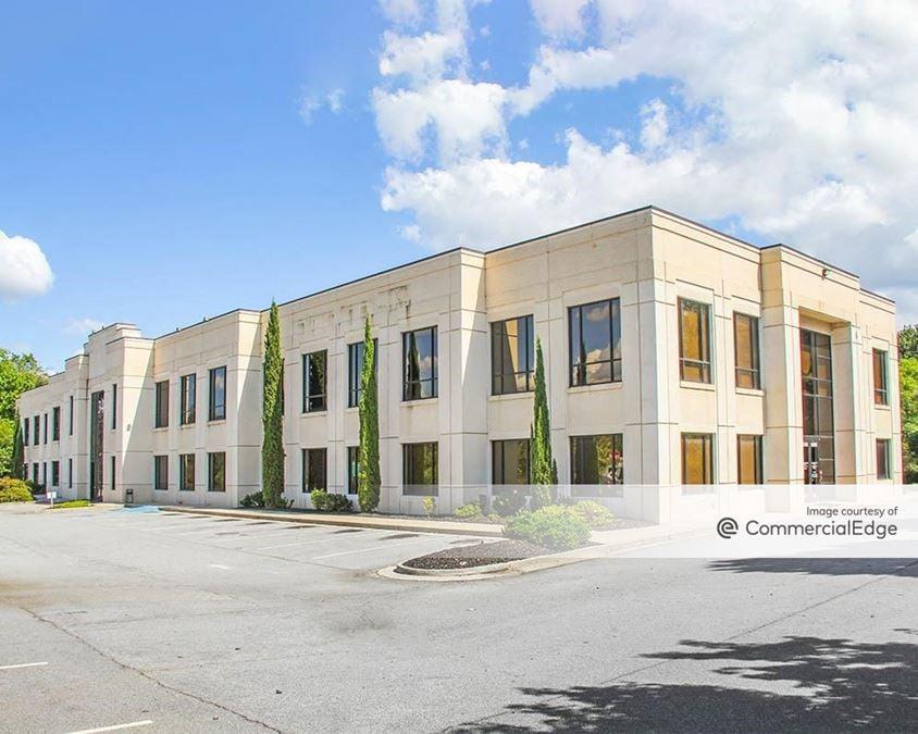 Riverdale Medical Office Building