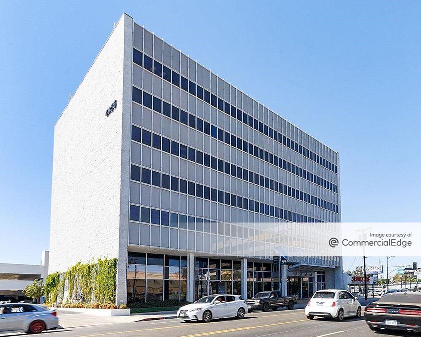 Sherman Oaks Medical Plaza
