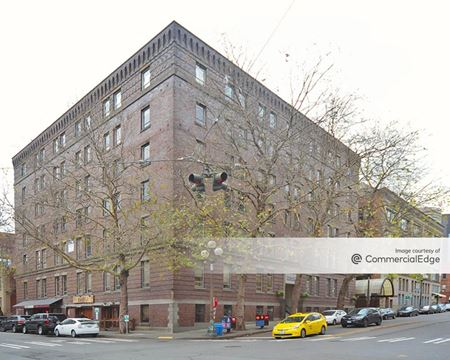 Goldsmith Building - Seattle