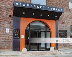Newmarket Center - Boston